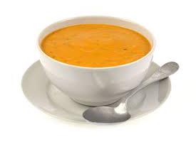 SOUPES : réconfort, douceur et diététique…